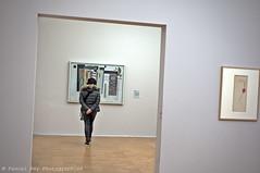La période parisienne de Vassily Kandinsky (1933-1944) au Musée de Grenoble.