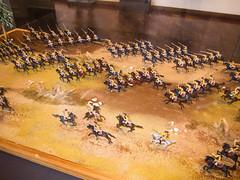 infantry(0.0), screenshot(0.0), army(1.0), violence(1.0), war(1.0), mythology(1.0), battle(1.0),