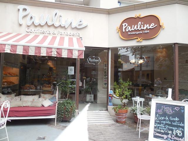 Pauline en Buenos Aires (2)