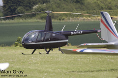 G-MRKS ROBINSON R44 RAVEN 0771 PRIVATE  -Sywell-20130601-Alan Gray-IMG_9311