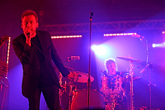 The Jesus And Mary Chain en Chile 2014