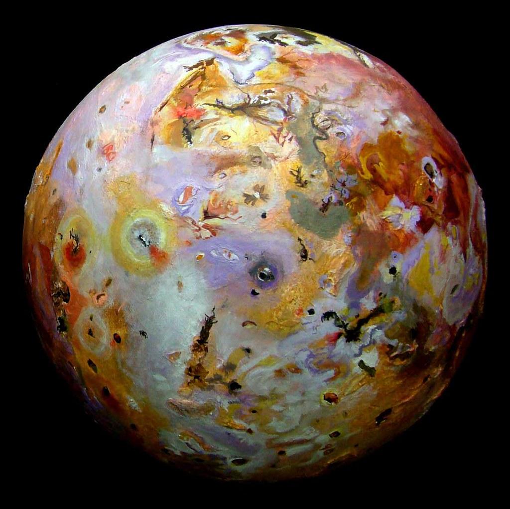 weird solar system - photo #3