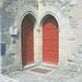 Semflex Standard 3.5 Roll n°3 - Red doors ©Amelien (Fr)