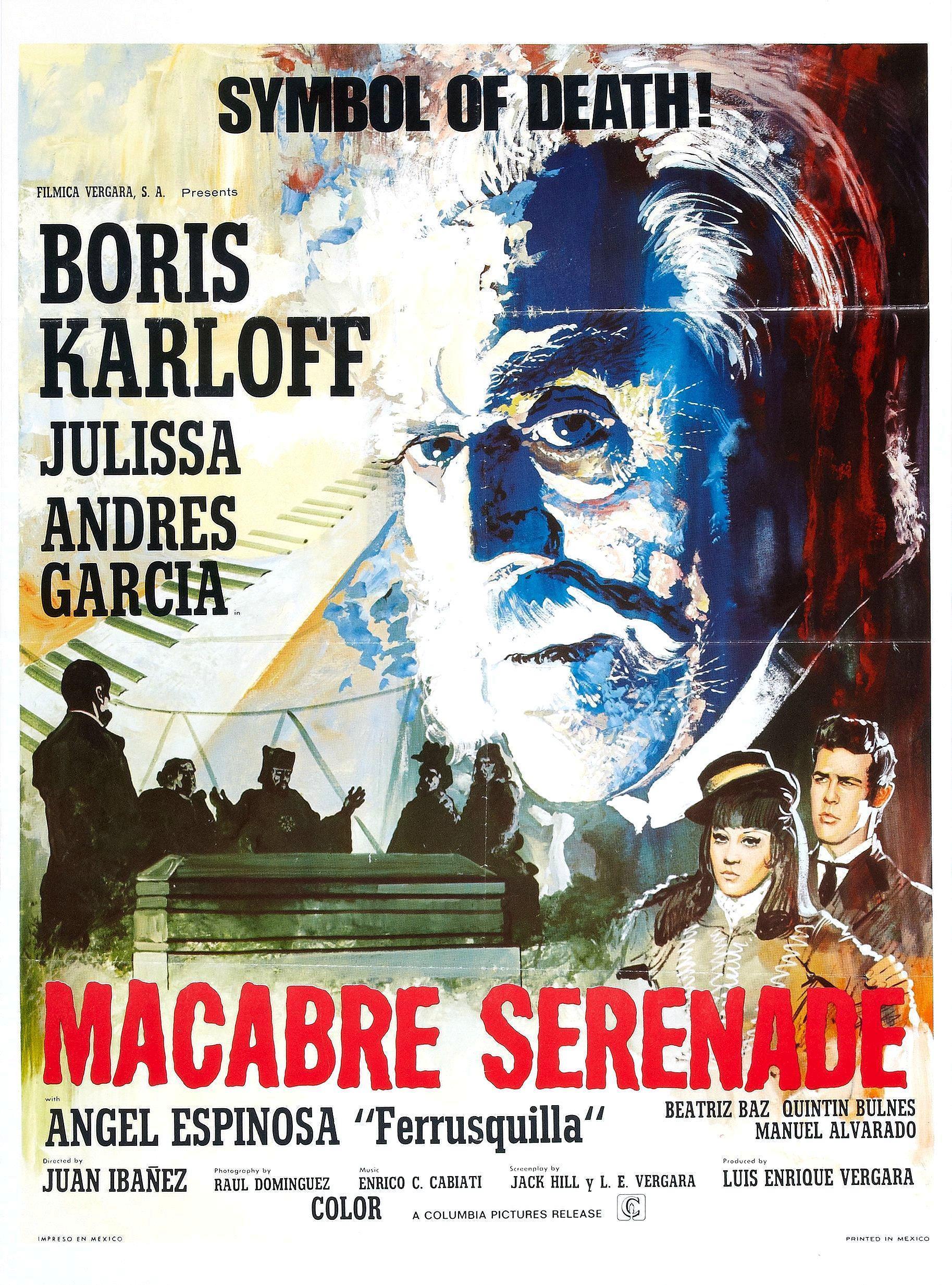 Macabre Serenade (1968)
