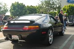automobile, automotive exterior, wheel, vehicle, performance car, automotive design, porsche 928, bumper, land vehicle, supercar, sports car,