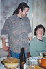 MandS Thanksgiving ca 1999