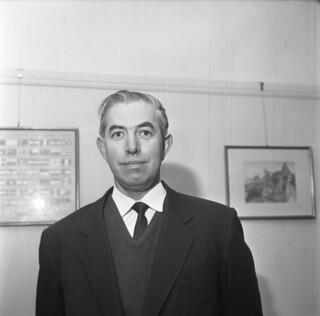 Atle Grahl-Madsen (1922 - 1990)