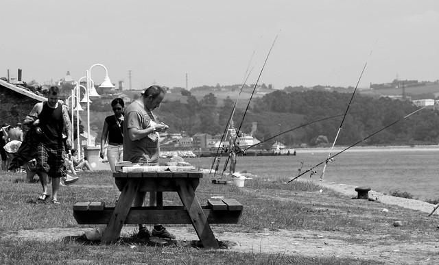 Pescadores (I)
