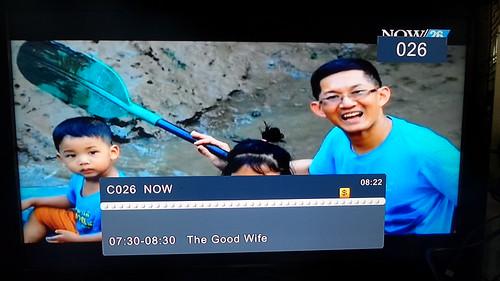 รับชมรายการ Digital TV แบบ HD สบายๆ