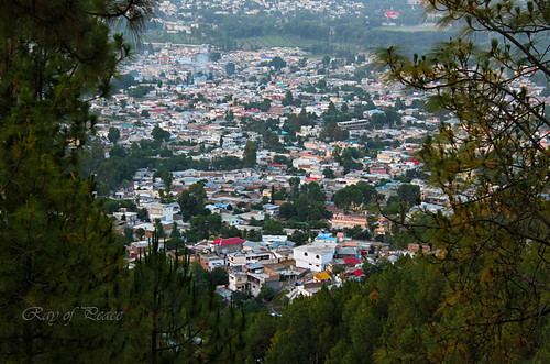life city pakistan green love tourism nature beautiful beauty landscape ray peace tour view framed visit harmony frame thankful crowded abbottabad