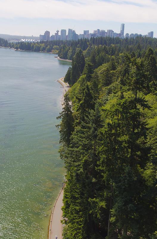 VancouverFromTheLionsGateBridge