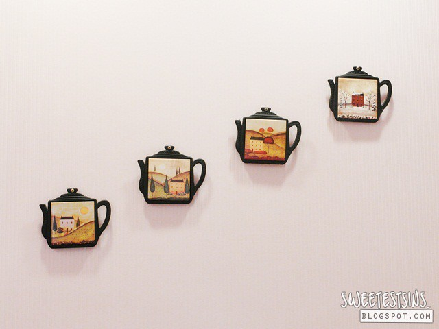 yilan b&b 盛軒莊 英式鄉村風(4人房) (1)