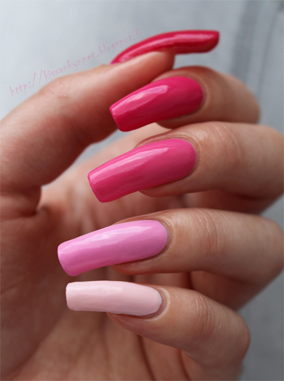 Pink_ombre_manicure