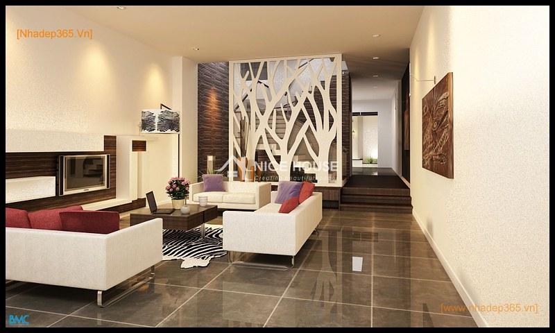 Thiết kế nhà phố tại Quảng Ninh - Mrs Thoa_26