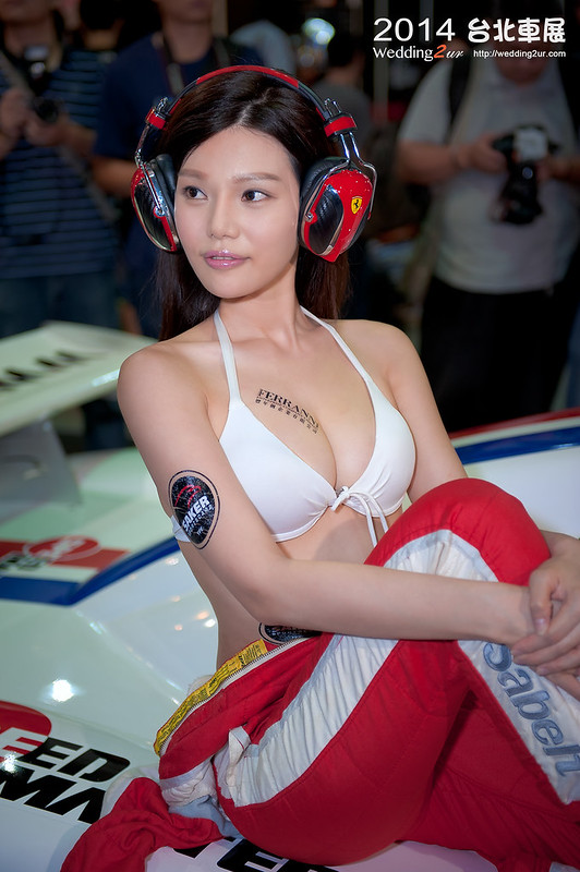 20140705台北車展23