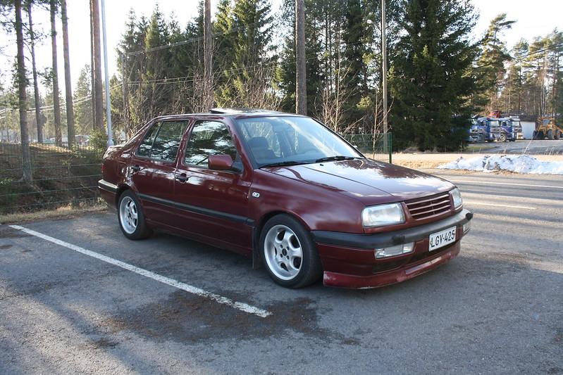]usbe: Misano Red VW Vento 14605313988_2c288b0812_c