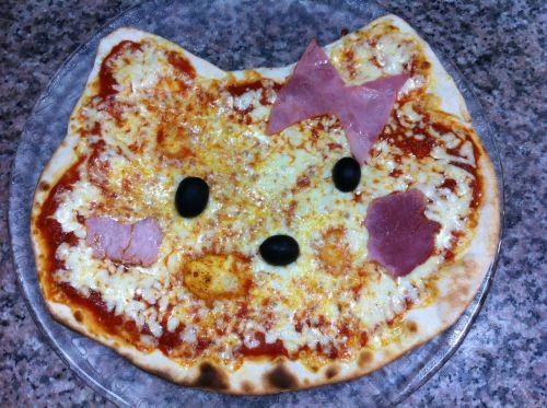 pizza mignonette au 52 Wasquehal