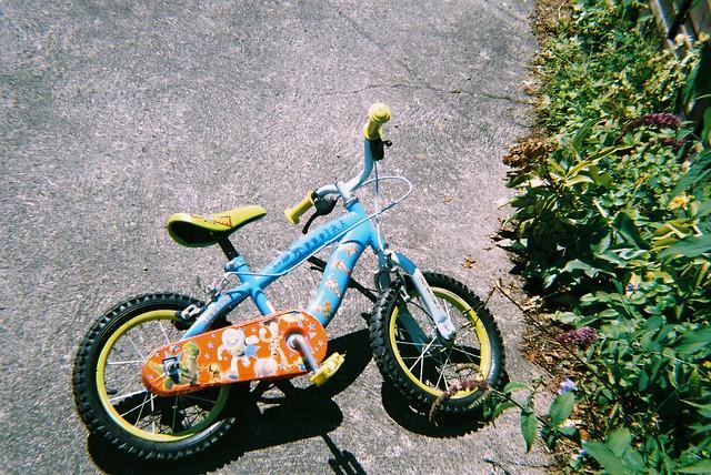 New Bikes II