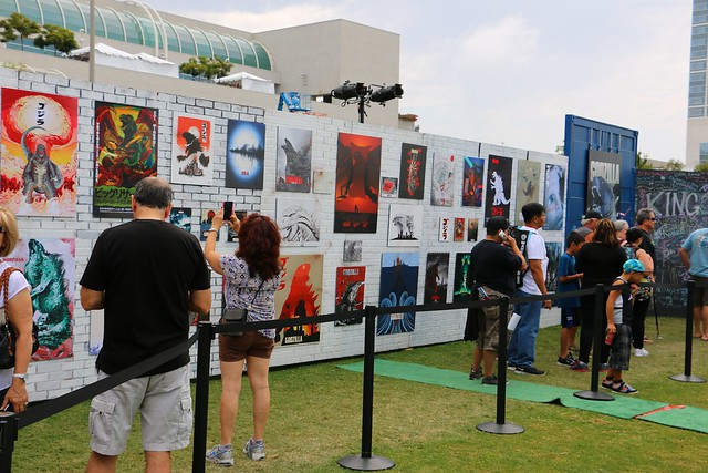 San Diego Comic-Con 2014 offsite events