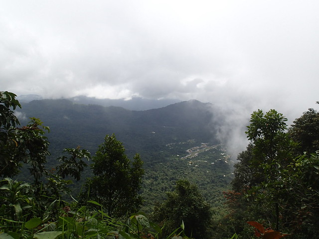 Dikome-Balue Village