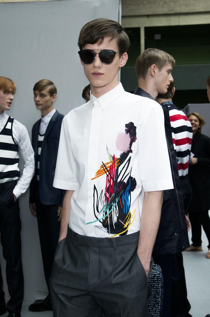 Yulian Antukh(Antuh)3086_SS15 Paris Dior Homme(fashionising.com)