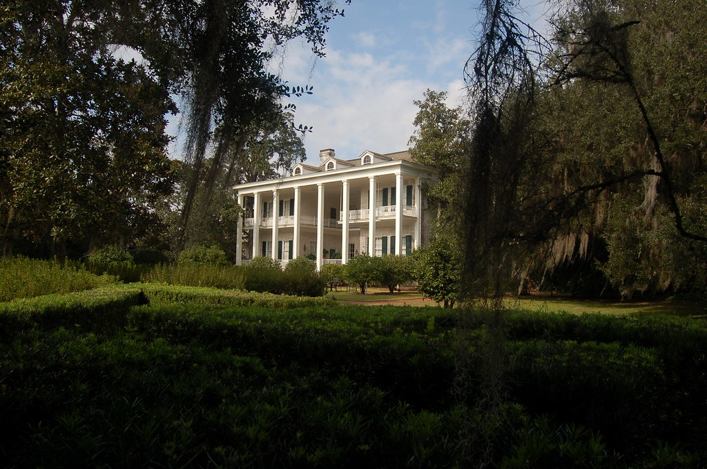 Plantation Hotels Near Savannah