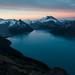 Garibaldi Lake by luke.me.up