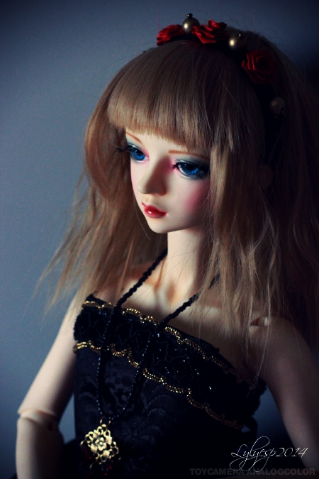Just a Doll ? * coup de balai * ( 22/07/2019 ) 14692857660_3e3f0a5418_o