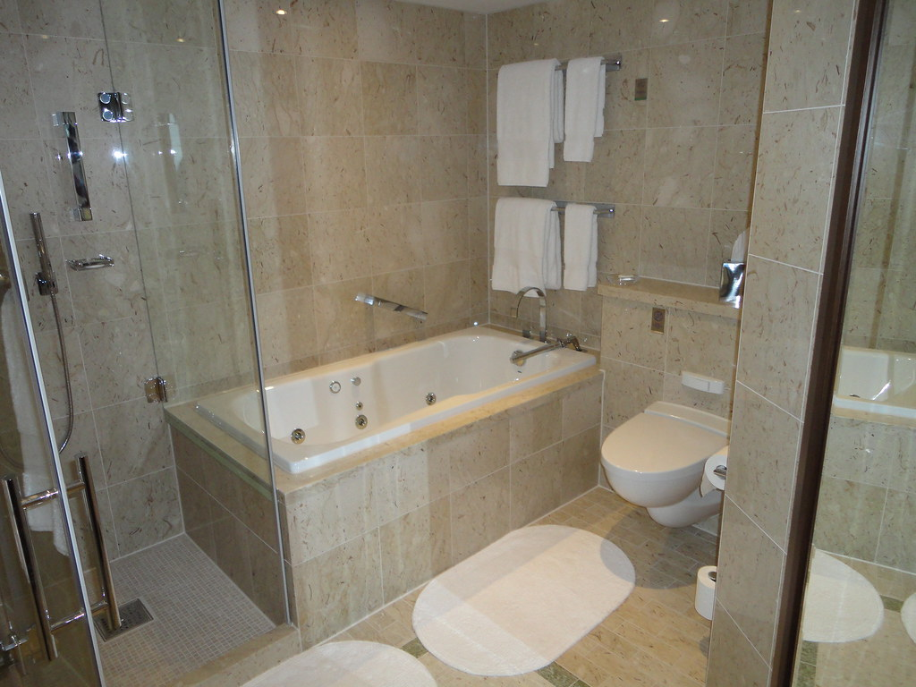 Bathroom On Celebrity Eclipse Cruise Ship Cruisedotco Flickr