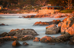 Walker House on Carmel Beach - Carmel, CA