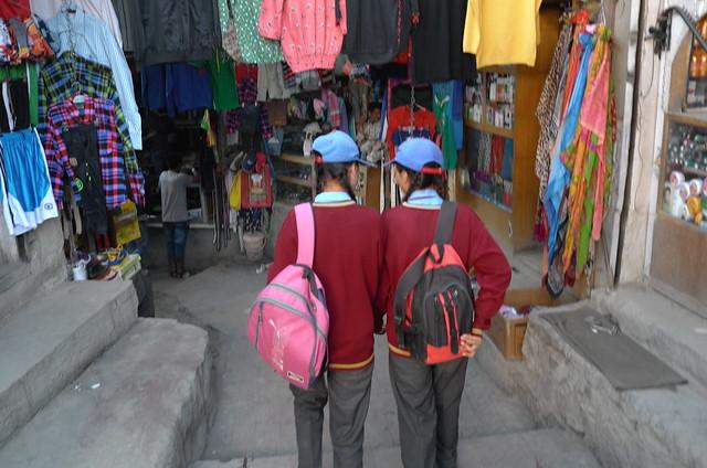 Leh, Ladakh, 06 Aug 2014. L052