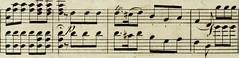"""Image from page 131 of """"Die Gaertnerin aus Liebe: Oper in drei Aufzügen"""" (1829)"""