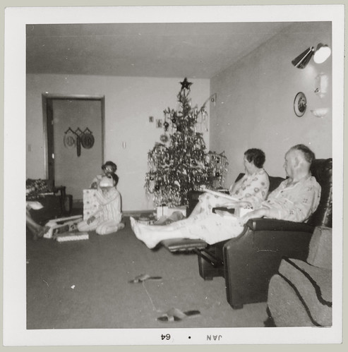 Christmas in 64