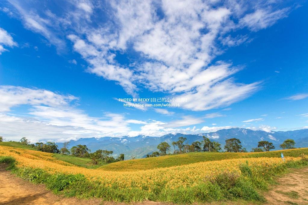 2014.Aug Hualien landscape