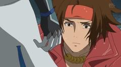 Sengoku Basara: Judge End 04 - 08