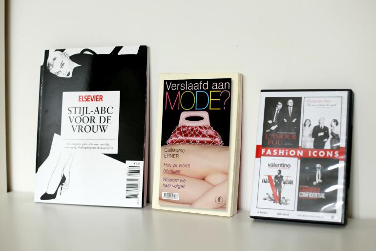 stijl-abc voor de vrouw verslaafd aan mode fashion icons dvd's