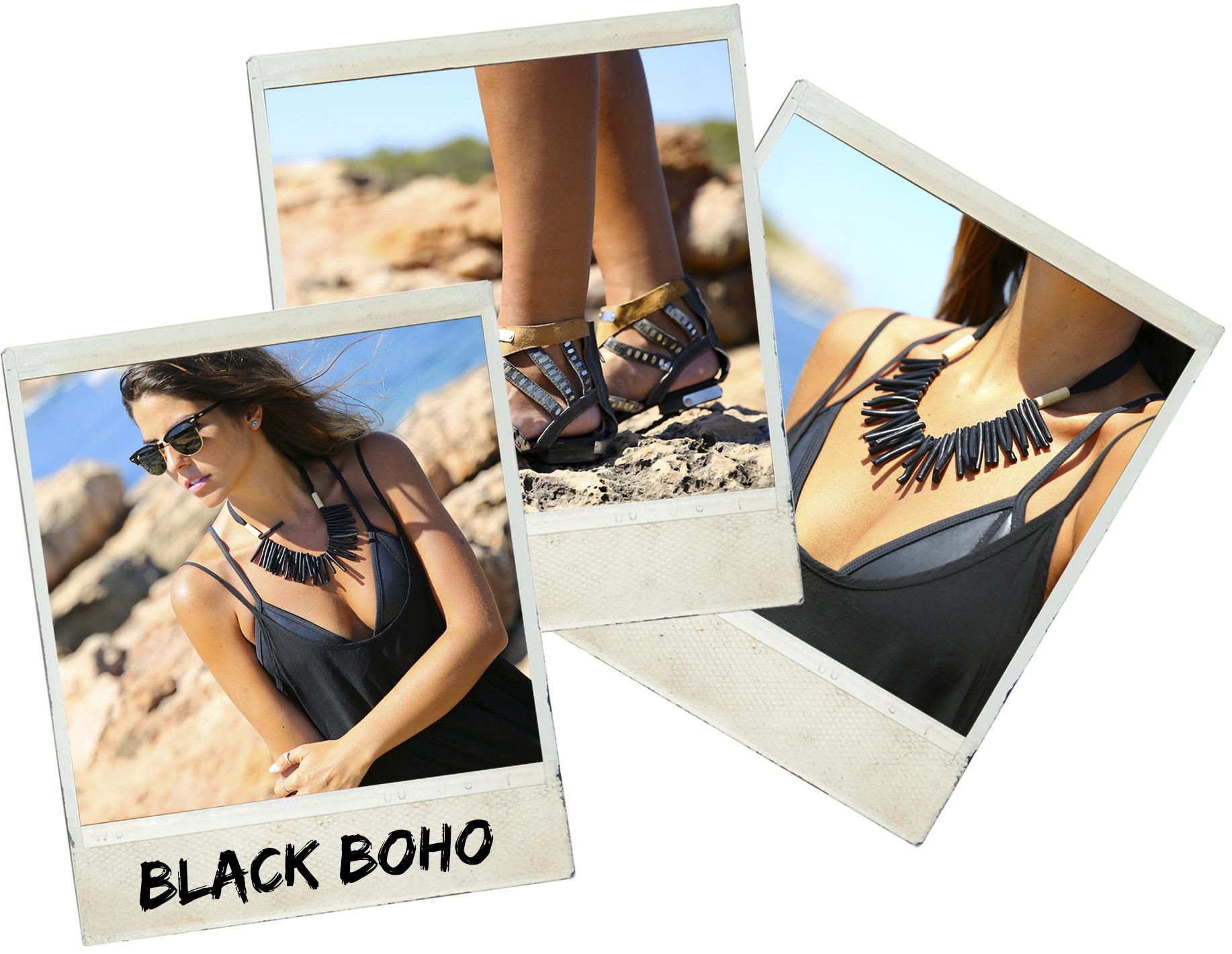 Total Black Summer