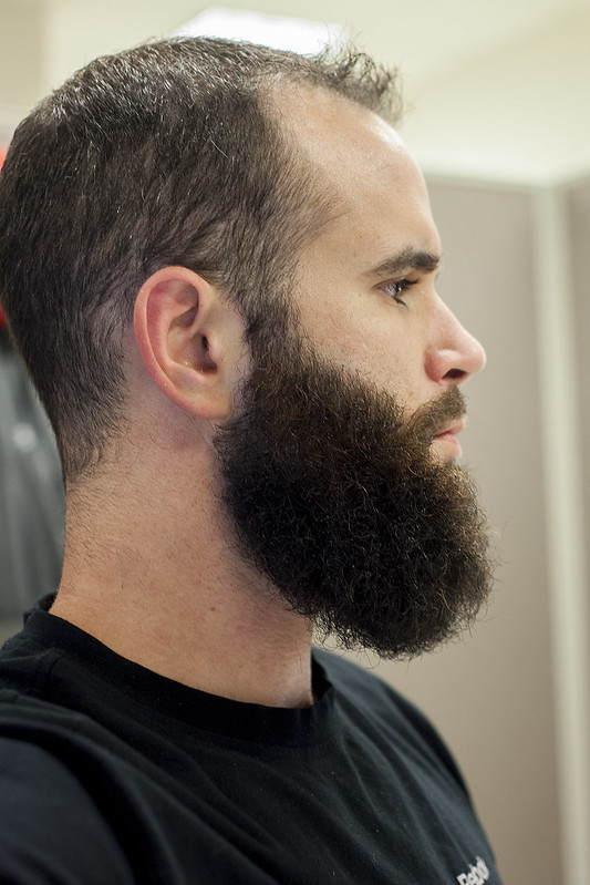 How To Change Beard Color Naturally