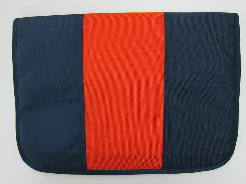 Timbuk2 Custom Envelope Laptop Sleeve - Back