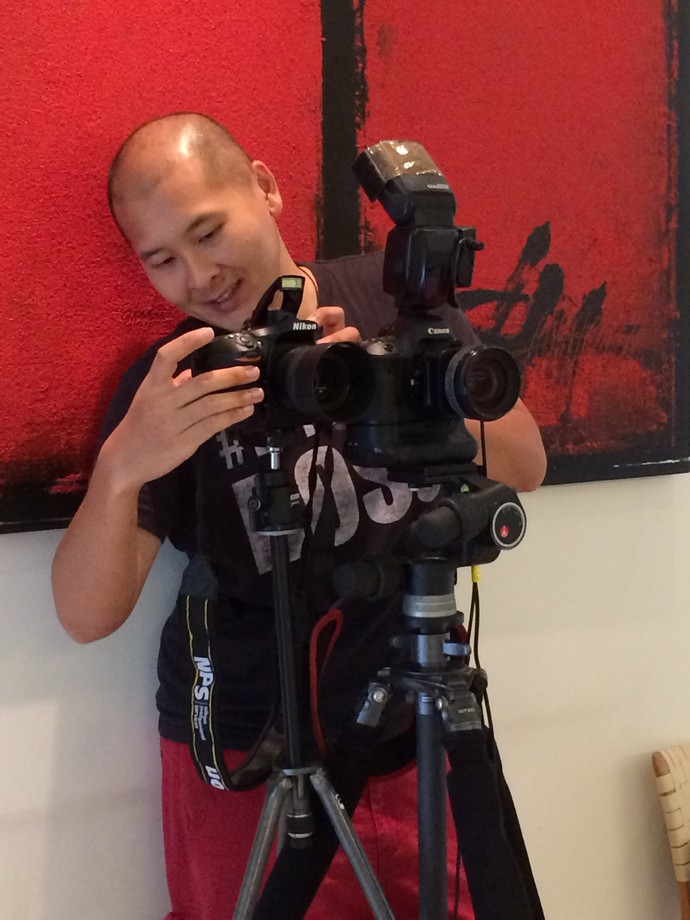 Raymond Phang Nikon D810 Comparison - 04