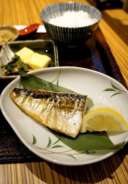 日本定食台北YAYOI軒10