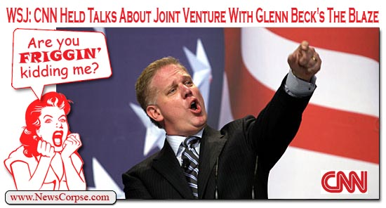 Glenn Beck CNN