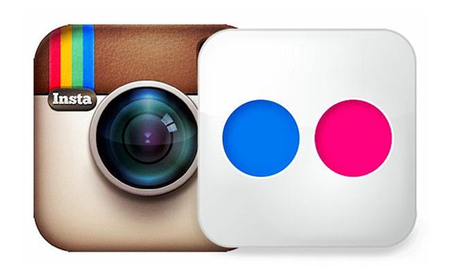 instagram-flickr