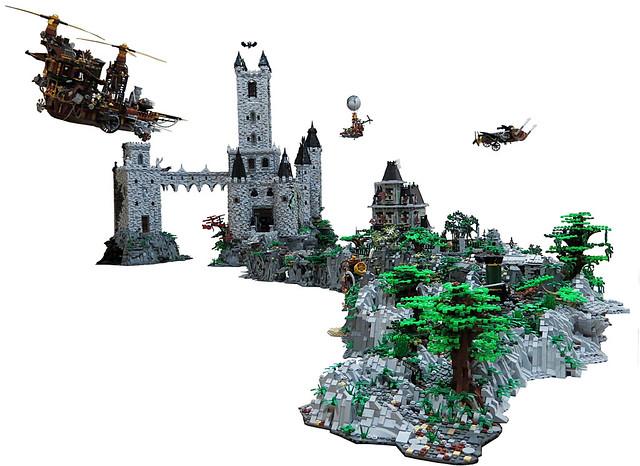 Vampires's Castle 4