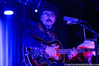 Les Claypool's Duo de Twang @ The Intersection