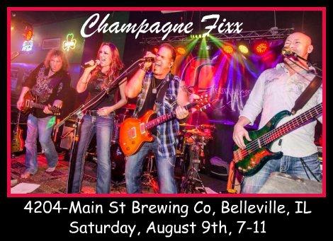 Champagne Fixx 8-9-14