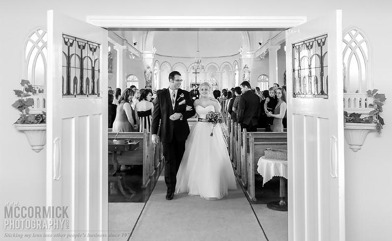 Surcon Wedding : Grand Exit