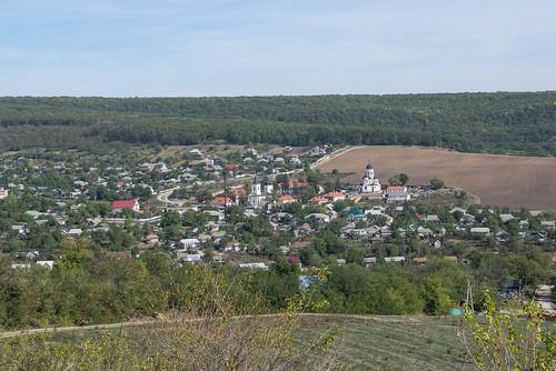 capriana moldavië strășeni