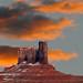 navajo monument valley utah arizona by 5348 Franco