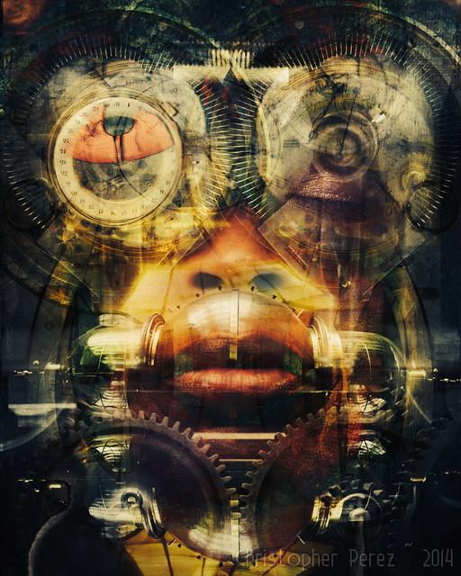 Arracheur du Temps ~ Age of Steam ~ sean360x